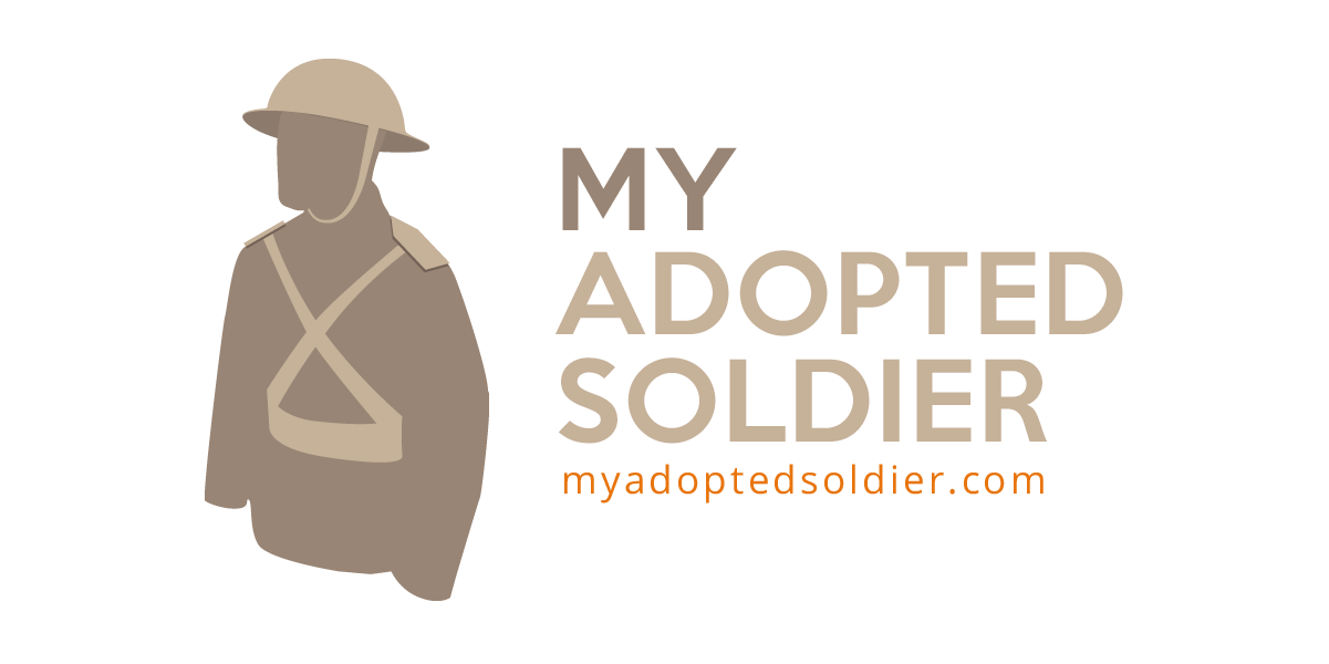 my Adopted Soldier